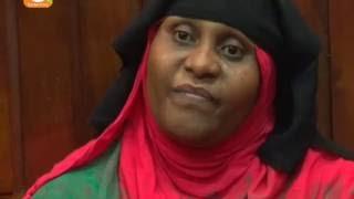 Mwana wa Aboud Rogo azusha rabsha kortini