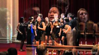 Gambar cover Between the Lines (Sara Bareilles) - PandemoniUM - 2011 Big Spring Show