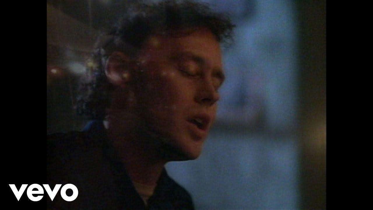 Bruce Hornsby, The Range - Mandolin Rain #1