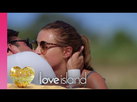 Jack Pops a Big Question to Dani | Love Island 2018