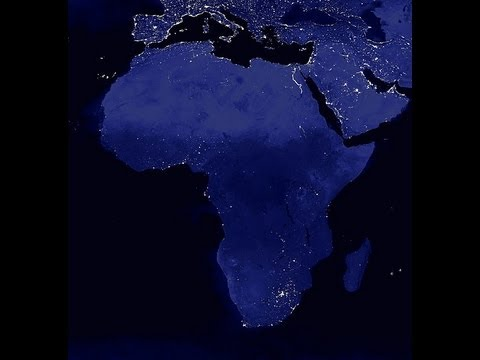 Sustainable Growth in Africa: Aid and Debt Relief Commitments - Tony Blair, Bono, Bill Gates