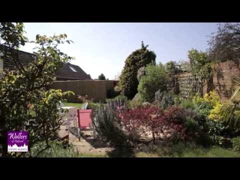 Video Property Tour: Fernhill Road, Begbroke, Oxford