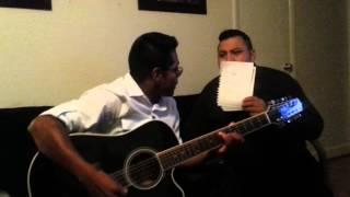 Corrido del Pastor Edgar Peña Mejia