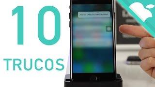 10 Mejores Trucos para iPhone 7
