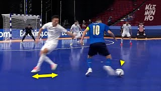Crazy Futsal Skills & Goals 2019/20 - Volume #18 | HD