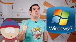 A fost mai bun Windows 7 decat este Windows 10?