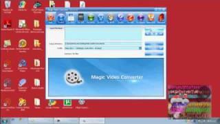 Como utilizar el Magic.Video.Converter Mp3