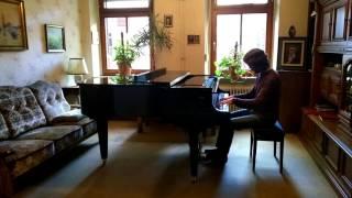 Johannes Brahms - Piano Pieces Op. 119 (Benjamin Reiter)