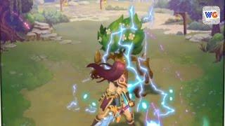 Best Graphics Infinite Tapping/RPG Clicker Game | Juggernaut Champions screenshot 2