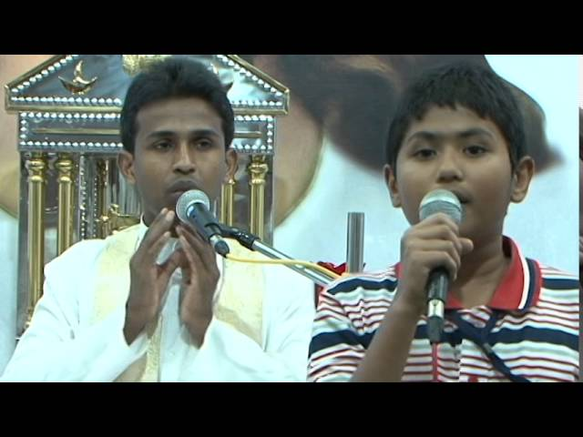 Anand healed of Sylindrical power