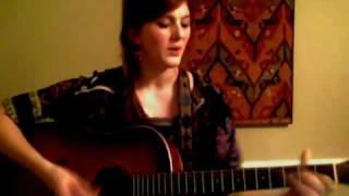 Ode to Billie Joe - Bobbie Gentry (Cover by Kathryn Hallberg)