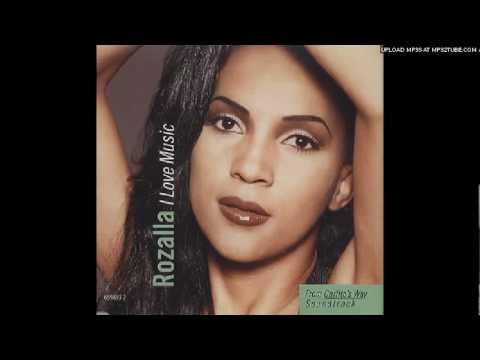 Rozalla  I Love Music Overworld Mix