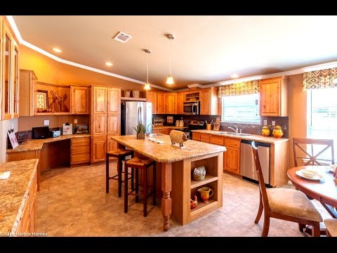 Bonanza flex low priced triplewide homes for sale in hondo for 4 5 bedroom modular homes