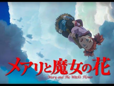 Studio Ponoc the Rebirth of Studio Ghibli