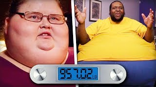 THE HEAVIEST PEOPLE IN THE WORLD! | My 600-lb Life