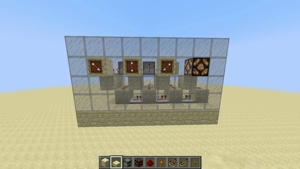 Minecraft Picture Frame Lock   secondtofirst com