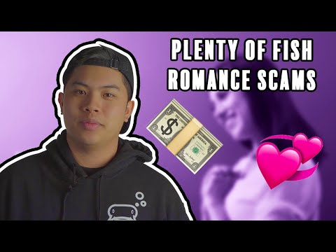 How To Avoid Plenty Of Fish Romance Scams!