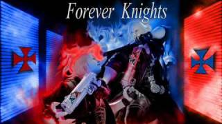 Forever Knights - Italian Hardstyle Mix March 2010