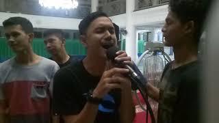 Download lagu Versi FULL Membangunkan Sahur di bulan RAMADHAN ala Goeng BEURAWE Banda Aceh MP3