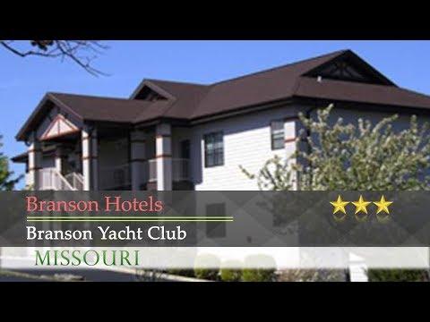 Branson Yacht Club - Branson Hotels, Missouri