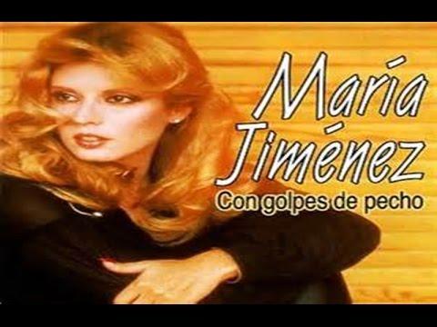 MIX DE MARIA JIMENEZ