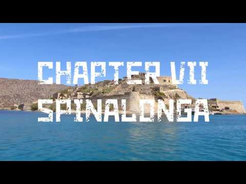 Crete 2016 Chapter Spinalonga