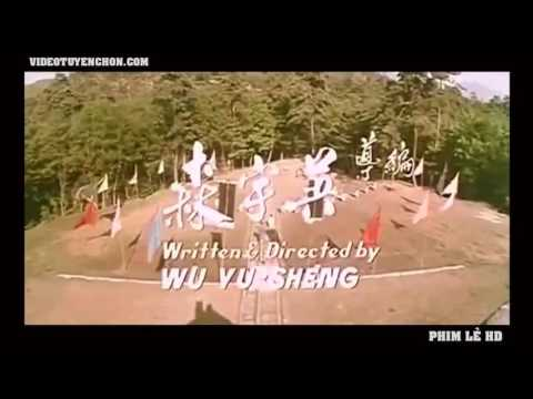 Phim Lẻ Võ Thuật - Đại Náo Thiếu Lâm (Thành Long)