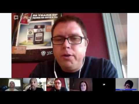 Employee Engagement and Morale with Joel Cheesman and morale.me