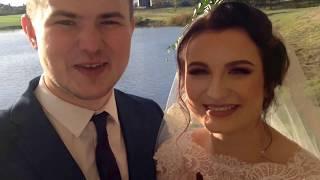 Val & Karina Davidyuk Wedding Recap