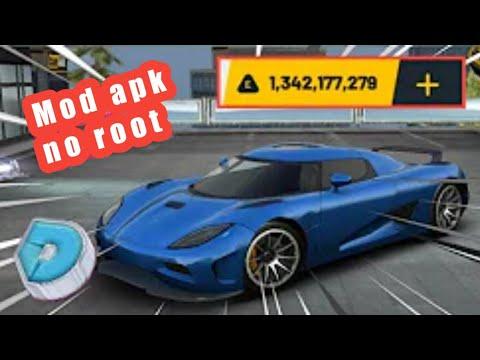 tai game extreme car driving simulator hack - Extreme Car Driving Simulator Mod apk no root full  DTG Gamer VN
