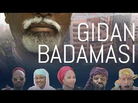 """Download """"GIDAN BADAMASI"""" Episode 7 Latest Hausa Series 2019"""