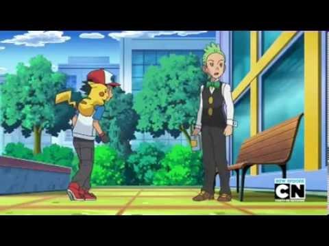 Pokemon Adventures in Unova And Beyond Episode 41