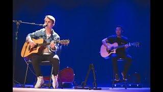 Baixar Nicolas Germano & Rodrigo Yukio (Show 10/03/2018) - Hear Me Now