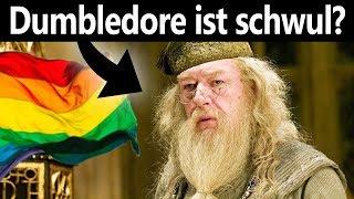 8 überraschende Enthüllungen über Harry Potter
