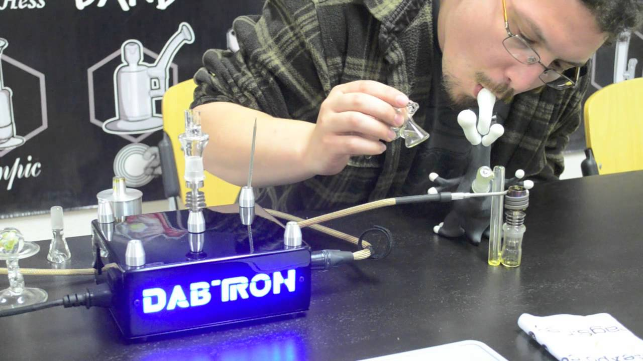 DAB LAB TV - Product Review #48 (Testing the \