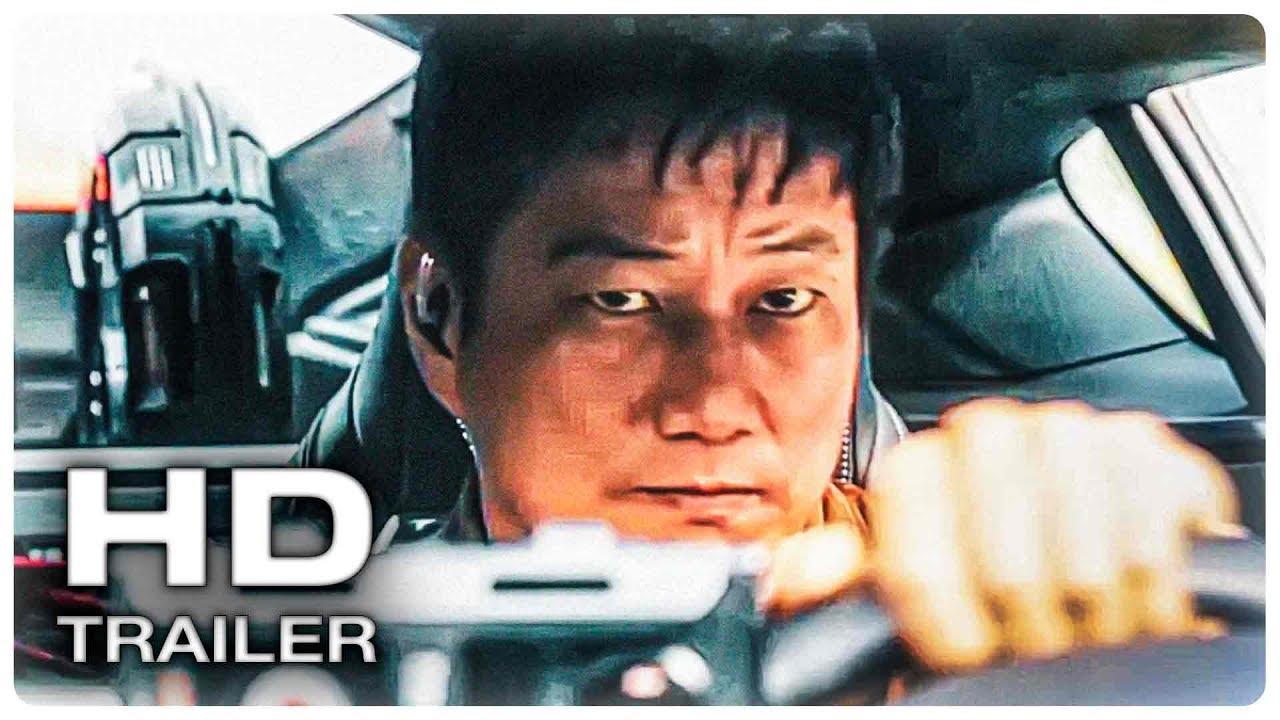 ФОРСАЖ 9 Русский Super Bowl Трейлер #1 (2020) Вин Дизель Action Movie HD