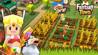 Garena s Fantasy Town Is Now Available In The Philippines KAKUCHOPUREI COM