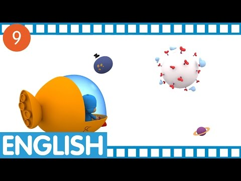 Pocoyo is listed (or ranked) 44 on the list The Best Cartoon Movies