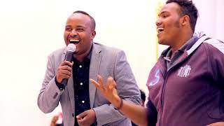 MAXAMED BK   LADAN   New Somali Music Video 2019 (Official Video)