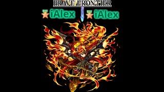 Brave Frontier RPG MOD Apk V1.4.61