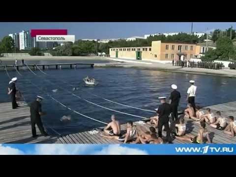 Вступительные экзамены в ЧВВМУ им. П. С. Нахимова