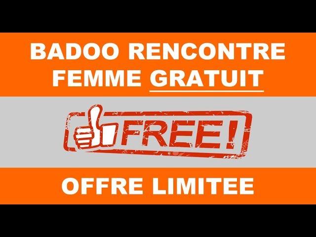 Site Rencontre Gratuit Badoo Quebec