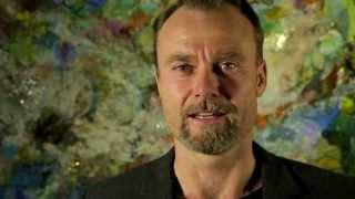 Hvad er Sansetræning?  Martin Spang Olsen præsenterer et nyt træningssystem