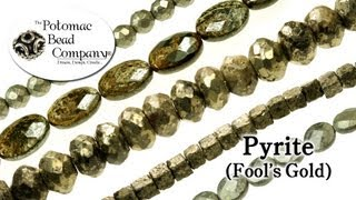 About Pyrite (Fool
