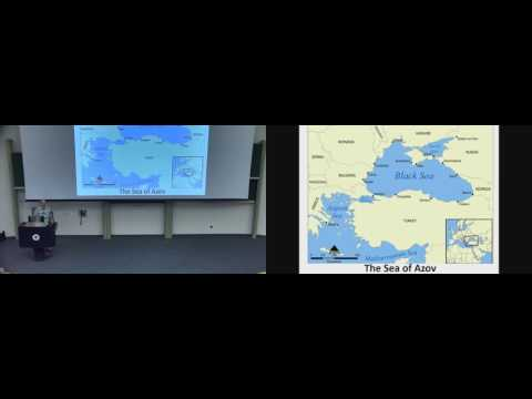 Christopher Danziger The Crimea Lecture 2