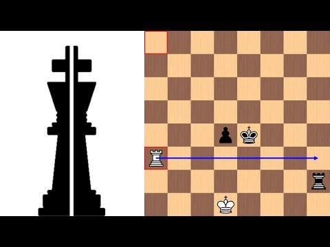Beginner to Chess Master #20 - Philidor Position (Cut-off King)