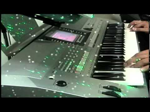 il mondo on yamaha psr s710 youtube. Black Bedroom Furniture Sets. Home Design Ideas