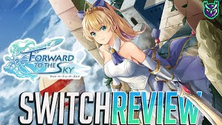 Forward to the Sky Switch Review (Video Game Video Review)