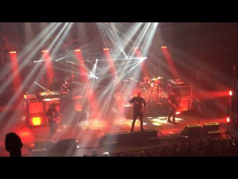 "Deftones ""My Own Summer"" New Orleans Orpheum Theatre"