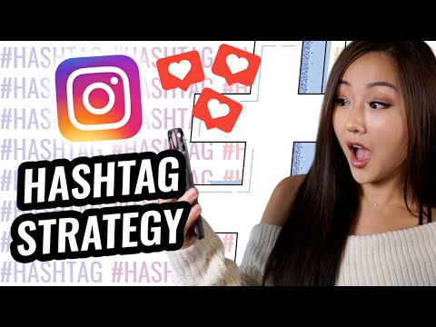 HASHTAG MISTAKES That Are HURTING Your Instagram Growth! (HASHTAG STRATEGY 2020)